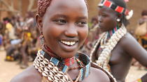 OMO Valley - the unique wilderness in 7 days, Addis Ababa, Multi-day Tours