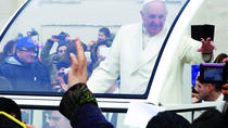 Complete Vatical Experience: Papal Audience, Sistine Chapel, lunch included, Rome, Skip-the-Line...