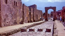 NAPLES - POMPEII, Rome, Private Sightseeing Tours