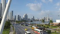 Panama City and Panama Canal Tour, Panama City, City Tours