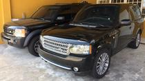 Panama Executive Transport - Ride in Luxury of Range Rover and Discovery LR3, Panama City, Private ...