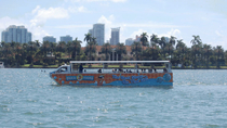Miami Ducktour, Miami, Duck Tours