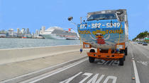 South Beach Duck Tours, Miami, Duck Tours