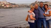 Walk and Van Tour Porto, Porto, Walking Tours