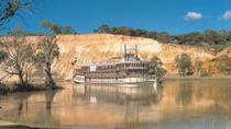 3-Night Murray River Cruise by Classic Paddle Wheeler, Adelaide, Dinner Cruises