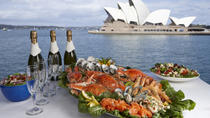 Seafood Buffet Lunch Cruise on Sydney Harbour, Sydney, Helicopter Tours