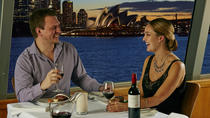 Sejltur med middag i Sydney Harbour, Sydney, Night Cruises