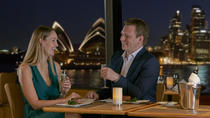 Sky Deck Gold Penfolds-dinercruise door de haven van Sydney, Sydney, Dinner Cruises