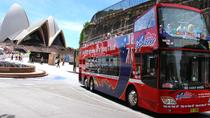 Sydney Combo: Hop-On Hop-Off Harbor Cruise and Hop-On Hop-Off City Bus Tour, Sydney, Hop-on Hop-off ...