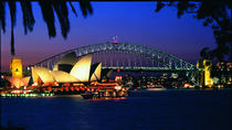 Sydney Harbour Dinner Cruise, Sydney, Night Cruises