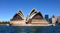 Sydney Harbour Highlights Cruise, Sydney, Day Trips