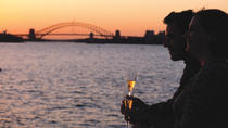 Sydney Harbour Sunset Dinner Cruise, Sydney, Sailing Trips