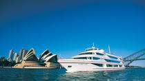 Sydney Harbour Top Deck Lunch Cruise, Sydney, Night Cruises