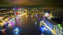 VIVID Lights Sydney Harbour Cruise, Sydney, Night Cruises