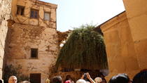 DAY TOUR TO ST CATHERINE MONASTERY FROM SHARM EL SHEIKH, Sharm el Sheikh, Cultural Tours
