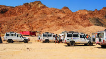 Jeep Safari Adventure, Sharm el Sheikh, Day Trips