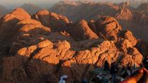 MOUNT SINAI & ST CATHERINE BY PLANE FROM CAIRO VIA SHARM PRIVATE, Kairo