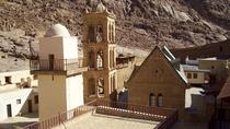 PRIVATE DAY TOUR TO ST CATHERINE MONASTERY FROM SHARM EL SHEIKH, Sharm el Sheikh, Private Day Trips