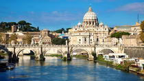 Private Rome Driving Tour, Rome, Cultural Tours