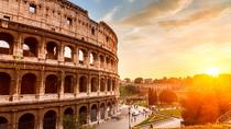 Rome for First Timers Private Shore Excursions from Civitavecchia Port, Rom