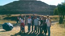 2-Day Private Tour: Teotihuacan Pyramids Xochimilco and Guadalupe Shrine, Mexico City, Day Trips