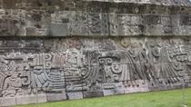 Private Day Tour of Xochicalco Archaeological Site and Cuernavaca, Mexico City, Private Sightseeing ...
