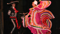 Private Tour: Folklorisches Ballett in Mexiko-Stadt, Mexico City, Private Sightseeing Tours
