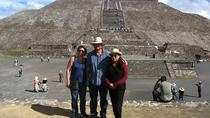 Private Tour, Teotihuacán und Guadalupe Schrein, Mexiko-Stadt, Private Touren