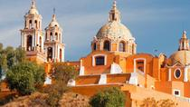 Private Tour to Cholula and Puebla, Mexico City, Private Sightseeing Tours