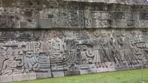 Private Tour: Xochicalco Archaeological Site and Cuernavaca from Mexico City, Mexico City, Private ...