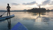 2-Hour Sunrise Stand Up Paddle Tour in Koh Samui