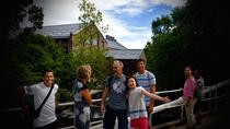 Oslo Walk, See, Learn, Eat and Drink, Oslo, Cultural Tours