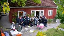 Taste of Oslo Walking Tour, Oslo, Food Tours