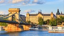 Best of Budapest Day-Trip from Vienna, Vienna, Day Trips