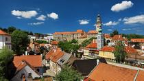 Cesky Krumlov and Wachau Danube Valley Tour from Vienna, Vienna, Day Trips