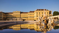 Half-Day Vienna City Tour with Entrance to Schonbrunn Palace, Vienna, City Tours