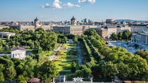 Imperial Grand Tour: Vienna City and Wienerwald, Vienna, Walking Tours