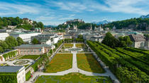 Salzburg and Alpine Lakes Tour from Vienna, Vienna, Day Trips