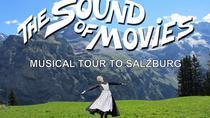 Sound of Movies: Musical Tour to Salzburg from Vienna, Vienna, Day Trips