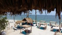 Bomba Beach Day Tour Including Lunch from Cartagena, Cartagena