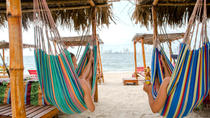 Bomba Beach Day Tour Including Lunch from Cartagena, Cartagena, Day Trips