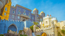 Private Full Day Tour in Sintra Tour, Lisbon, Super Savers