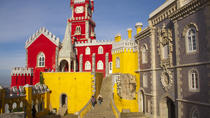 Sintra Small Group Tour from Lisbon, Lissabon