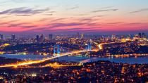 Full-Day City Tour of Istanbul with Lunch, Istanbul, Shopping Tours