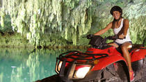 ATV and Snorkel Half Day Guided Adventure in Cozumel, Cozumel