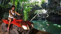 ATV Ride to the Jade Cavern, Cozumel, Submarine Tours