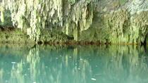 ATV Ride to the Jade Cavern, Cozumel, 4WD, ATV & Off-Road Tours