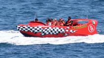 Cozumel Jet Boat Adventure Ride, Cozumel, Jet Boats & Speed Boats