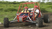 Cozumel Off-Road Xrail Buggy Tour to the Jade Caverns, Cozumel, 4WD, ATV & Off-Road Tours