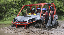 XRAIL ADVENTURE TO JADE CAVERN, Cozumel, 4WD, ATV & Off-Road Tours